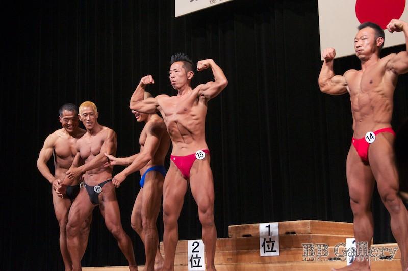 【2013埼玉:40才】(18)橋本俊二、(16)藤川達志、(15)堀口大輔、(14)小出竜秋