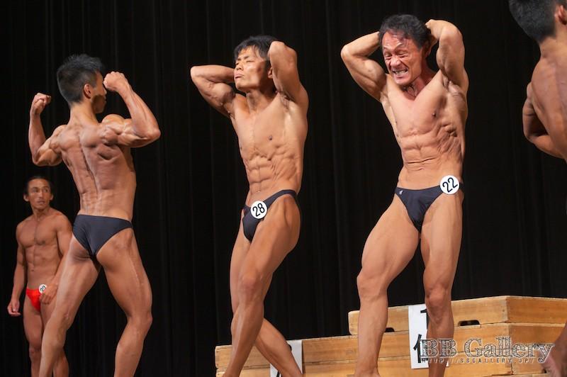 【2013埼玉:60kg】(30)髙橋勝己、(28)糸井克徳、(22)坂井宏行