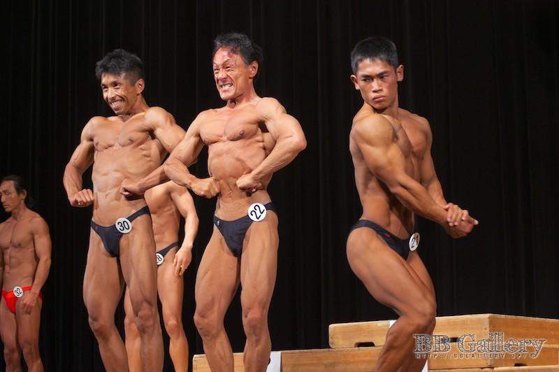【2013埼玉:60kg】(30)髙橋勝己、(22)坂井宏行、(21)髙野宏一
