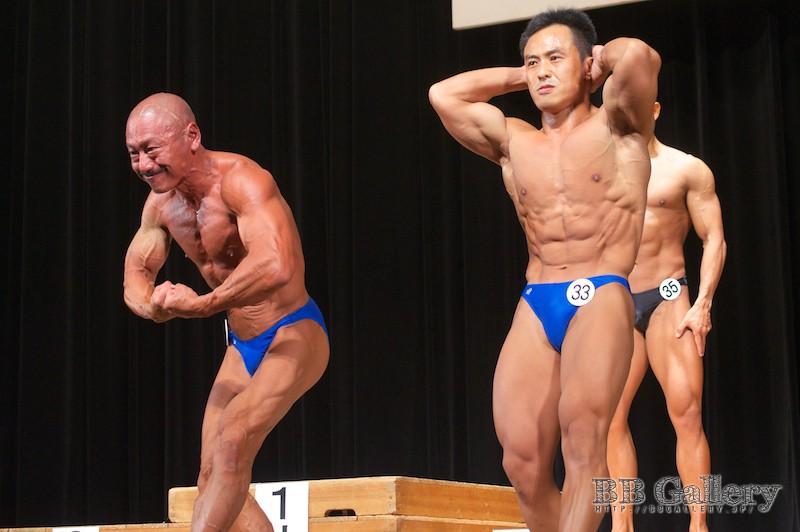 【2013埼玉:65kg】(34)吉田悟、(33)本田傑