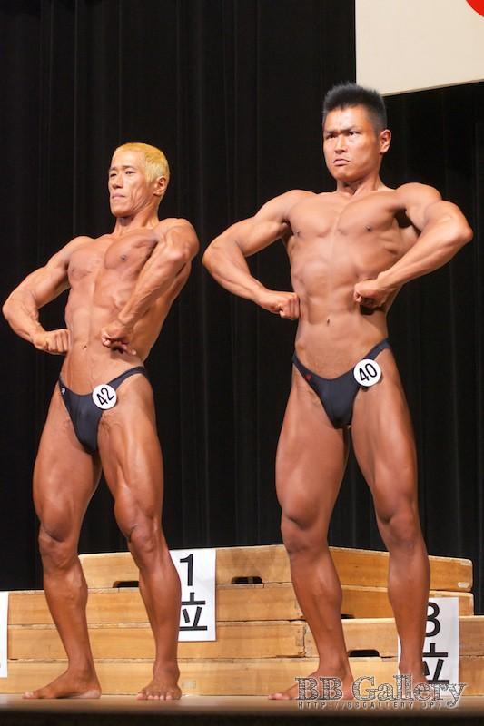 【2013埼玉:70kg】(42)藤川達司、(40)小松敏浩