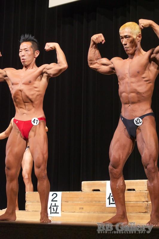 【2013埼玉:70kg】(41)堀口大輔、(42)藤川達司