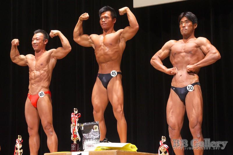 【2013埼玉:75kg】(46)小出竜秋、(45)澤田佳寿馬、(50)内田泰之