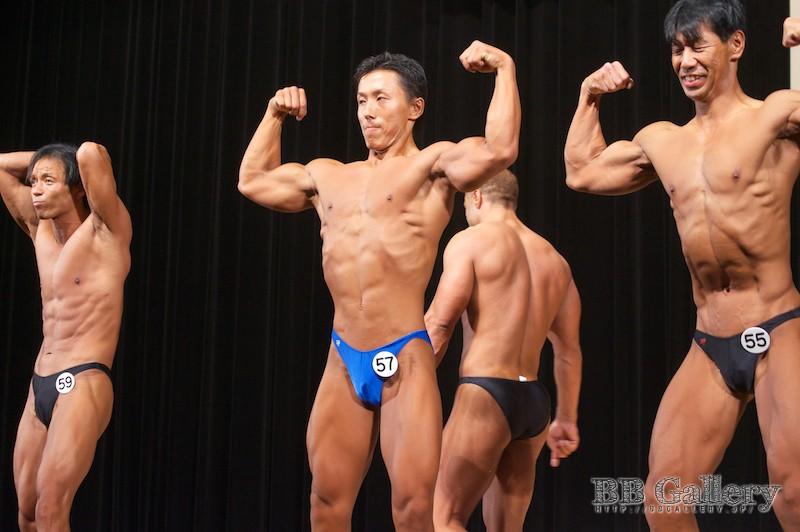 【2013埼玉:75kg超】(59)高橋冬樹、(57)久保田達也、(55)吉田晴之