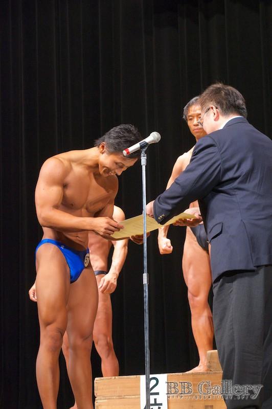 【2013埼玉:75kg超】(57)久保田達也