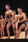 【2013埼玉:60kg】(30)髙橋勝己、(21)髙野宏一