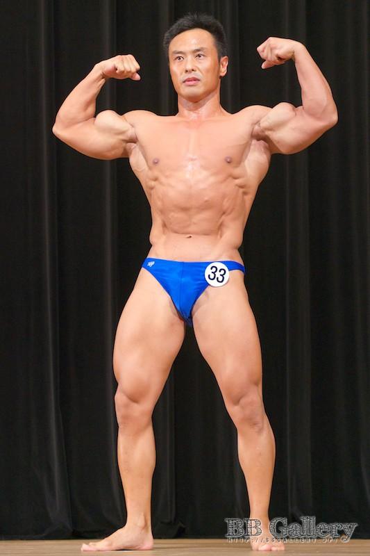 【2013埼玉:65kg】(33)本田傑(38才/160cm/ボ歴:5年)
