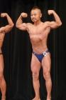 【2013埼玉:60kg】(26)小林裕之(49才/164cm/ボ歴:9年6ヶ月)