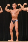 【2013埼玉:60kg】(27)田中康雄(48才/164cm/ボ歴:10年)
