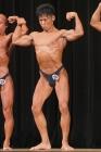 【2013埼玉:60kg】(28)糸井克徳(32才/164cm/ボ歴:2年6ヶ月)
