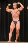 【2013埼玉:70kg】(39)若槻謙二(46才/170cm/ボ歴:24年)