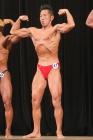 【2013埼玉:70kg】(41)堀口大輔(40才/172cm/ボ歴:10年4ヶ月)