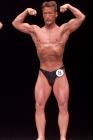 【2013東京オープン65Kg級】(8)工藤雅樹(46才/168cm/65kg/ボ歴:4年)