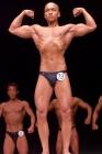【2013東京オープン65Kg級】(13)Shrestha Rakesh(27才/170cm/65kg/ボ歴:3年)