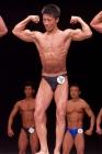 【2013東京オープン65Kg級】(18)宮川亮(22才/175cm/65kg/ボ歴:1年)