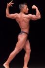 【2013東京オープン65Kg級:FP】(4)宮田智矢(23才/165cm/65kg/ボ歴:2年)