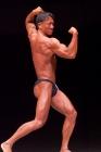 【2013東京オープン65Kg級:FP】(17)塩坂雄人(37才/173cm/65kg/ボ歴:4年)
