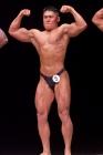 【2013東京オープン75Kg超級】(5)菅野元気(25才/172cm/80kg/ボ歴:4年)