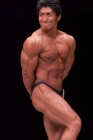 【2013東京オープン75Kg超級:FP】(3)斎藤裕樹(29才/171cm/80kg)