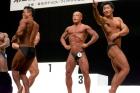 【2013東京オープン75Kg超級:表彰式-2】(4)吉田遵(28才)、(1)雨谷浩一郎(38才)、(3)斎藤裕樹(29才)