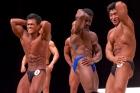 【2013東京オープン75Kg超級:表彰式-8】(4)吉田遵(28才)、(6)オスカー ウバジャ ジュード(45才)、(3)斎藤裕樹(29才)