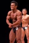 【2013東京オープン75Kg超級:表彰式-10】(4)吉田遵(28才)