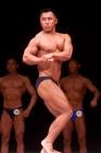 【2014東京オープン 75Kg級】(1)佐藤拓児(24才/167cm/73kg/ボ歴:1年)