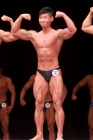 【2014東京オープン 75Kg級】(10)小野田巧(28才/173cm/74kg/ボ歴:1年)