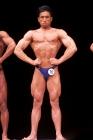 【2014東京オープン 75Kg級】(16)岩本祐三(33才/176cm/75kg/ボ歴:7年)