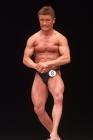 【2014東京オープン 75Kg級:FP】(8)小嶋浩史(44才/173cm/72kg/ボ歴:4年)