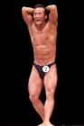 【2014東京オープン 40才以上級:FP】(2)工藤雅樹(47才/168cm/65kg/ボ歴:6年)
