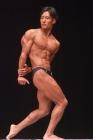 【2014東京オープン 60Kg級:予選FP】(8)浅野公伯(24才/163cm/59kg)