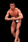 【2014東京オープン 60Kg級:予選FP】(14)村井来寿(20才/166cm/60kg)