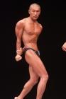 【2014東京オープン 60Kg級:予選FP】(18)梅田厚(43才/168cm/60kg)