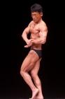 【2014東京オープン 65Kg級:予選FP】(2)高橋秀典(49才/164cm/62kg)