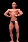【2014東京オープン 65Kg級:予選FP】(7)富田貴士(35才/167cm/64kg)