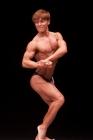 【2014東京オープン 65Kg級:予選FP】(14)穴沢基樹(28才/169cm/64kg)