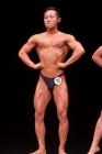 【2014東京オープン 65Kg級:予選FP】(16)石井利幸(27才/170cm/65kg)