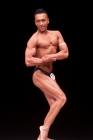 【2014東京オープン 65Kg級:予選FP】(17)SHRESTHA RAKESH(28才/170cm/65kg)