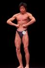 【2014東京オープン 65Kg級:予選FP】(23)橋本真彦(31才/173cm/65kg)