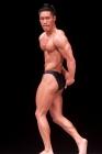 【2014東京オープン 65Kg級:予選FP】(24)加藤哲夫(27才/174cm/64kg)