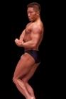 【2014東京オープン 70Kg級:予選FP】(4)炭田大輔(35才/166cm/68kg)