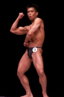 【2014東京オープン 70Kg級:予選FP】(9)土井健太郎(37才/168cm/70kg)
