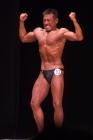 【2014東京オープン 70Kg級:予選FP】(10)松本賀雄(44才/168cm/70kg)