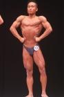 【2014東京オープン 70Kg級:予選FP】(13)倉橋佑典(26才/172cm/70kg)