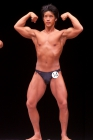 【2014東京オープン 70Kg級:予選FP】(14)関根将史(23才/172cm/70kg)