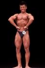 【2014東京オープン 70Kg級:予選FP】(15)井上洋祐(37才/173cm/69kg)