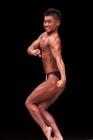 【2014東京オープン 70Kg級:予選FP】(17)平山圭悟(27才/173cm/70kg)