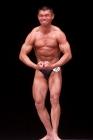【2014東京オープン 70Kg級:予選FP】(18)長谷川高之(33才/173cm/70kg)