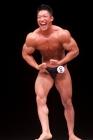 【2014東京オープン 75Kg級:予選FP】(6)梶田遼太朗(21才/171cm/73kg)